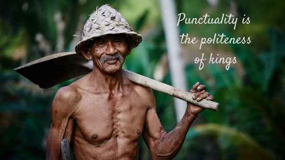 Punctual – 10 Great Things Helps You to be Punctual