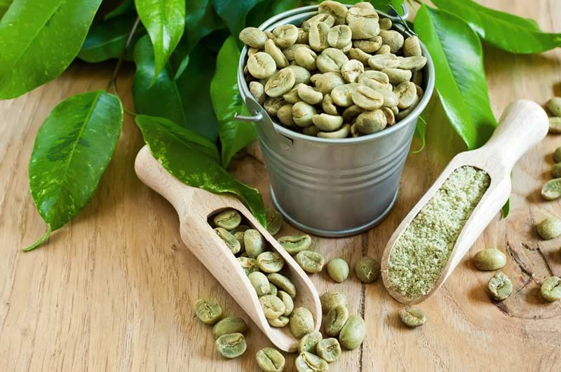 8 Amazing Green Coffee Benefits for You – Weight Loss
