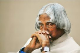 DR APJ Abdul Kalam Thoughts and Inspirational Quotes