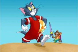 Amazing Tom and Jerry Characters Messages for Life