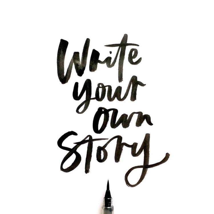 Create More Stories - Seven things to Remember When you feel like a Failure