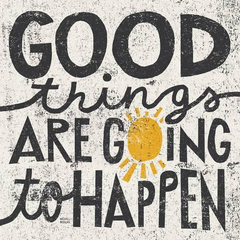 Good Things Will Happen After Every Bad Things - Seven things to Remember When you feel like a Failure