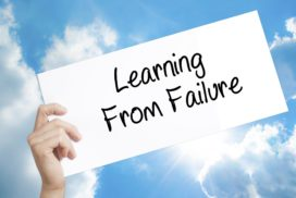 Feel Like a Failure – Seven Things To Remember