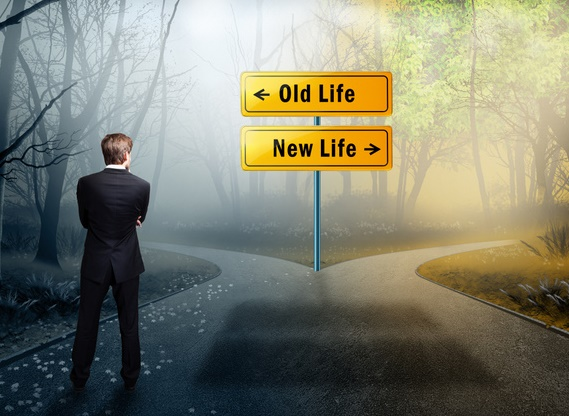 Five Things that you never get back in Life