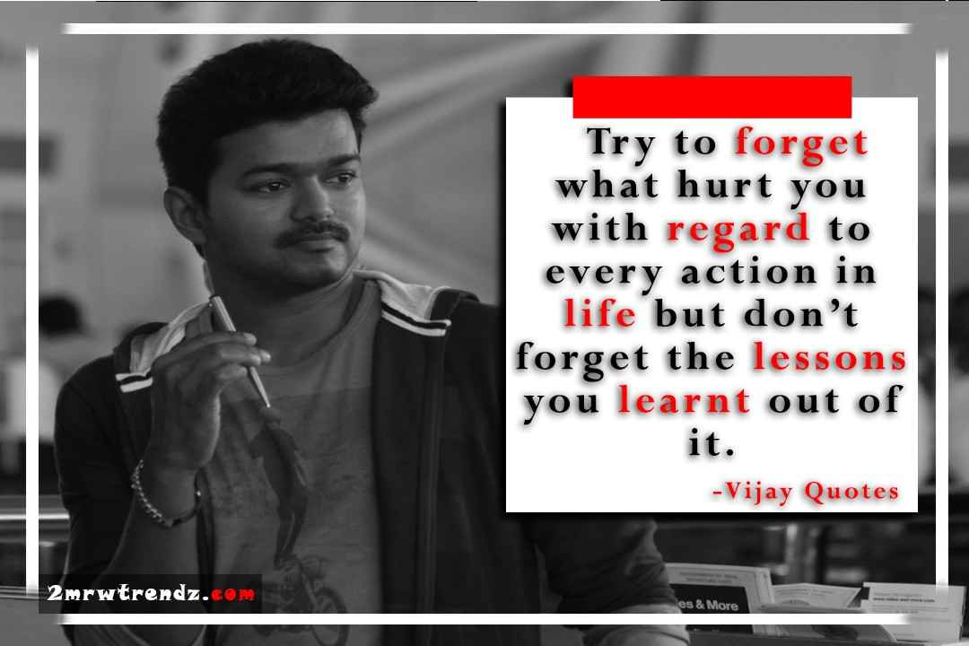 Thalapathy Vijay Quotes