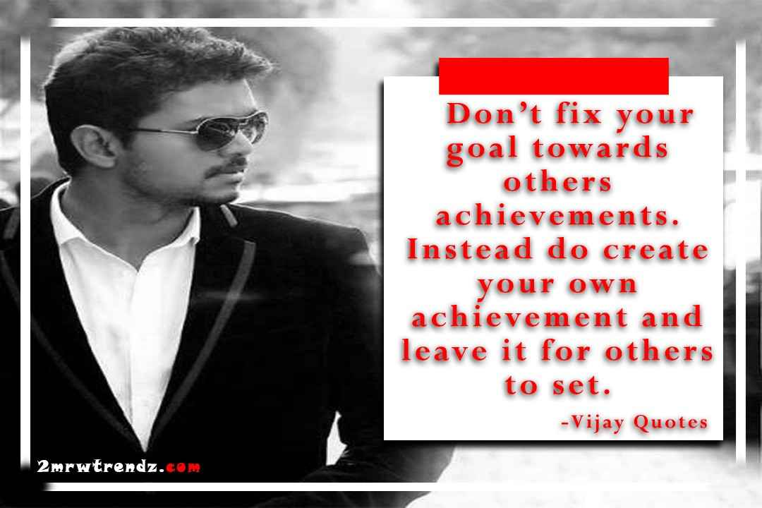 vijay quotes in english