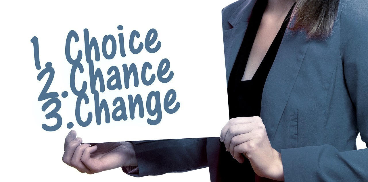 Image result for What would you change about yourself if you had the chance?